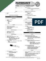 Clinical Pathology 3-6 Urinalysis