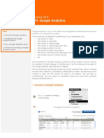 16 Google Analytics