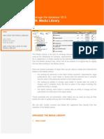 8 Media Library