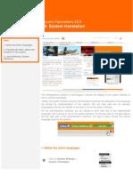 12 System Translation
