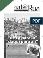 Jornal da Rua 2008 - Ano VII - Edição 6