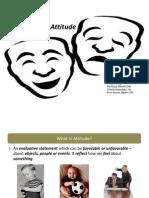 Emotions & Attitude Presentation