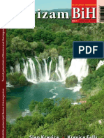 39938583 Tourist Potentials of Bosnia and Herzegovina Issue 1