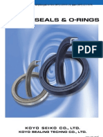 Koyo Seals