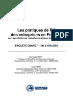 Rapport CRANET Derniere Version 06
