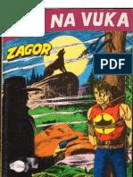 Zagor - 001 - Lov Na Vuka