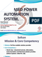 Sofcon Power Automation
