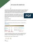 Permissões de acesso de usuário no Linux