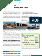 Revitalization of Trans Station