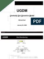UGDM Basics 012408