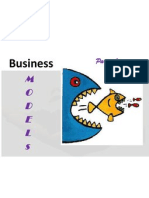 Business Models,BM Analysis and BM Design