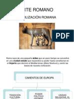 Arte Romano_introduccion y Arquitectura (Diapo)