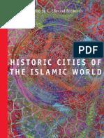 Historic Cities of the Islamic World