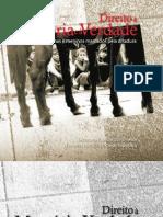 História de meninas e meninos marcados pela ditadura