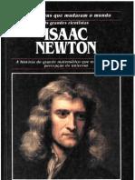 Isaac Newton - Biografia - O Globo