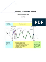 Superconducting Fault Current EPRI