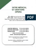 CENTREM ÉDICA OperaL