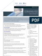 French 2ab 2 3 Benchmark Newsletter