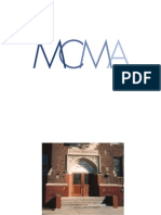 MCMA History Book