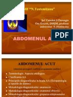 Abdomen Acut Chirurgical 2