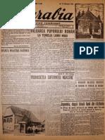 Ziarul Basarabia #185, Joi 12 Februarie