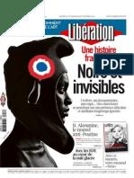 Liberation Du Samedi 4 Et Dimanche 5 Fevrier 2012