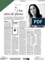 Entrevista a Paula Guitelman