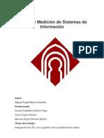 ITIL y Calidad de Datos - Miguel Angel Blanco
