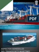 Transporte Marítimo_Grupo_03