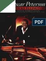 Oscar Peterson - Oscar Peterson Plays Duke Ellington (Artist Transcriptions, Piano)