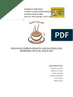 Taza de Cafe Gotopo