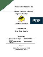 Criterios para el diagnóstico de TEP