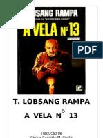 A Décima-Terceira Vela - Lobsang-Rampa