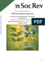 Heterogeneous Photo Catalyst Materials for Water Splitting