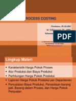 Process Costing