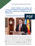 07-02-12 Nota ALCALDÍA_Junta Local Protección Civil