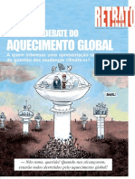 Energia o Debate Do Aquecimento Global