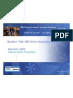 s002 Smart Analytics Power Tech