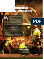 2011-Tunneling Industry Directory