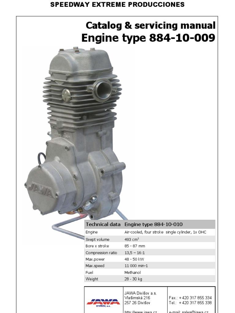 des motor jawa 884 cylinder engine engines rh scribd com Manual Data Entry Clip Art Manual Data Icon