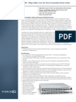 Force10 Z9000 Datasheet v1.0
