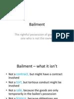 Bailment1
