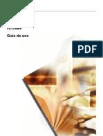 Manual de Operacion FS1016-1116MFP Ref 1.1