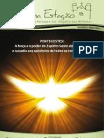 Informativo Paróquia Santa Efigênia dos Militares - Nº 02
