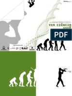 Catálogo da Mostra Ver Ciência 2008 em PDF