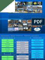 PG Planificacion y Gestion Ambiental