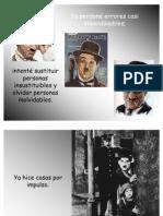 Vida - Charles Chaplin