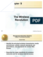 Ch09 Wireless Revolution