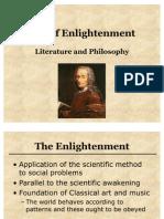 11 Enlightenment