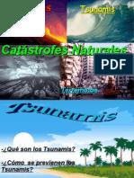 Catástrofes Naturales 2